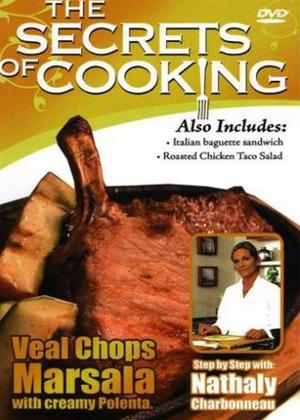 The Secrets of Cooking: Veal Chops Marsala with Creamy Pole Online DVD Rental