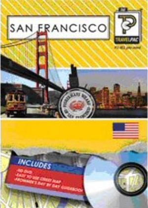 Rent The Travel-pac Guide to San Francisco Online DVD Rental