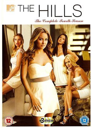 Rent The Hills: Series 4 Online DVD Rental