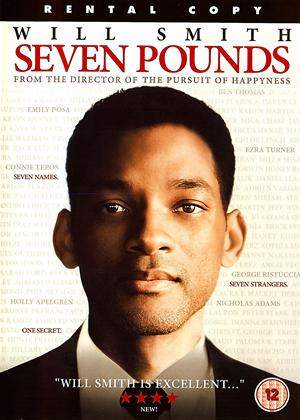 Rent Seven Pounds Online DVD Rental