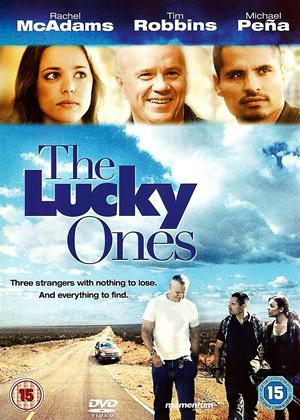 Rent The Lucky Ones Online DVD Rental