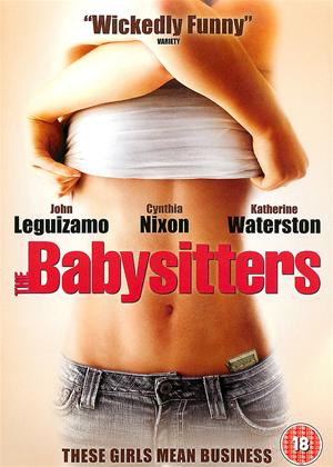 Rent The Babysitters Online DVD Rental