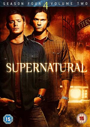Rent Supernatural: Series 4: Part 2 Online DVD Rental