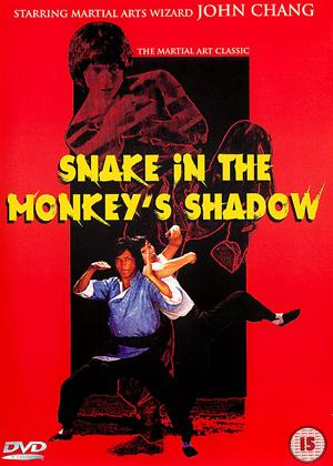 Snake in the Monkey's Shadow Online DVD Rental
