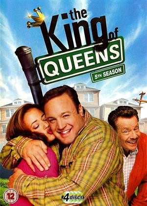 Rent The King of Queens: Series 5 Online DVD Rental
