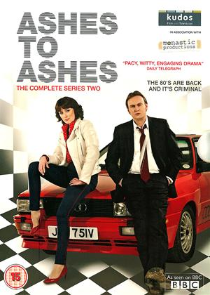 Ashes to Ashes: Series 2 Online DVD Rental