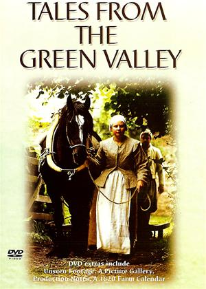 Rent Tales from the Green Valley Online DVD Rental
