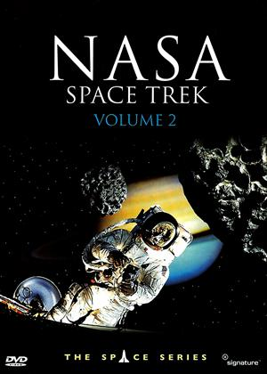 Rent NASA Space Trek: Vol.2 Online DVD Rental