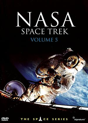 NASA Space Trek: Vol.5 Online DVD Rental