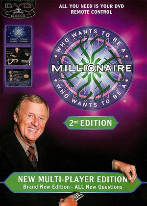 Rent Who Wants to Be a Millionaire Interactive: 2nd Edition Online DVD Rental