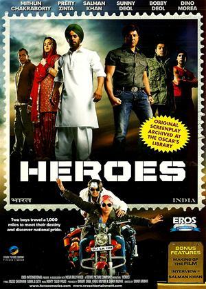 Heroes Online DVD Rental