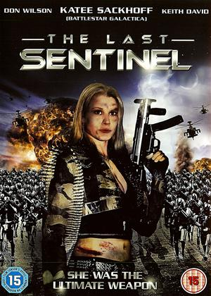 Rent The Last Sentinel Online DVD Rental