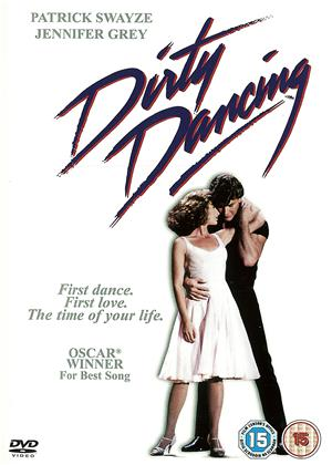Dirty Dancing Online DVD Rental