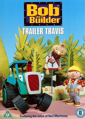 Bob the Builder: Trailer Travis Online DVD Rental
