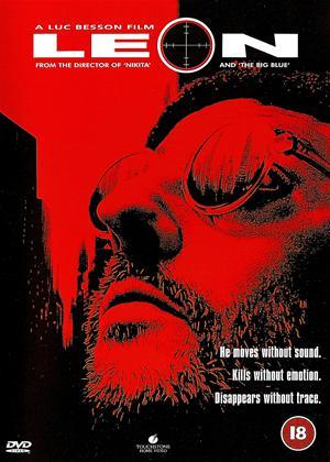 Leon Online DVD Rental