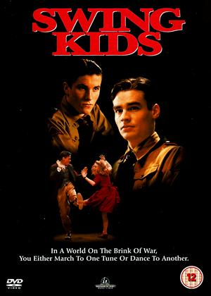 Swing Kids Online DVD Rental