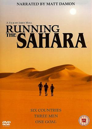 Running the Sahara Online DVD Rental