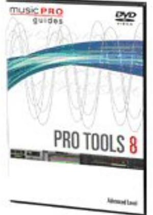 Pro Tools 8: Advanced Level Online DVD Rental