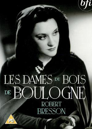Les Dames Du Bois De Boulogne Online DVD Rental