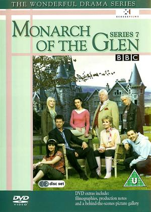 Rent Monarch of the Glen: Series 7 Online DVD Rental
