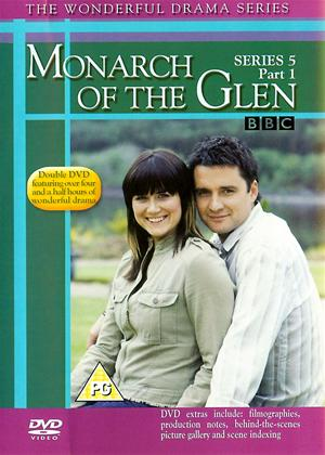Monarch of the Glen: Series 5: Part 1 Online DVD Rental