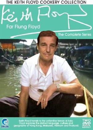 Keith Floyd: Far Flung Floyd Online DVD Rental