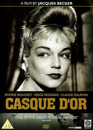 Casque D'Or Online DVD Rental