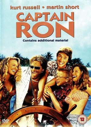 Captain Ron Online DVD Rental