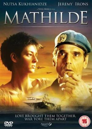 Mathilde Online DVD Rental