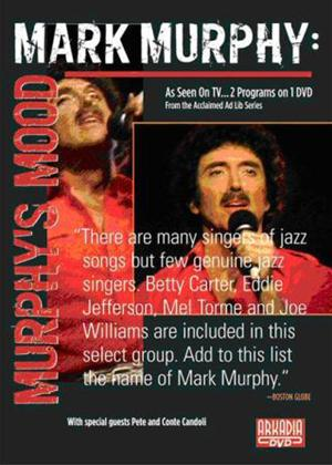 Rent Mark Murphy: Murphy's Mood Online DVD Rental