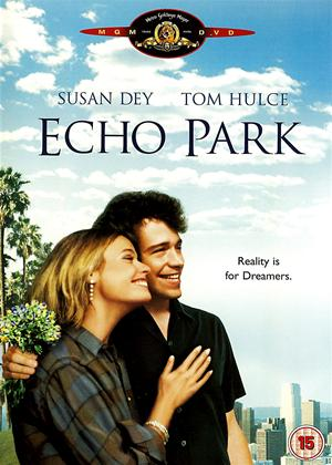 Rent Echo Park Online DVD Rental