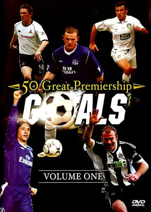 50 Great Premiership Goals: Vol.1 Online DVD Rental