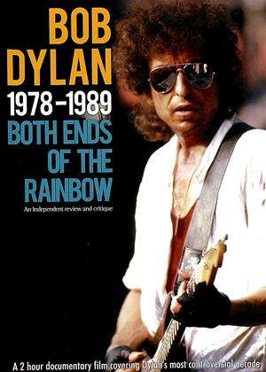 Rent Bob Dylan: 1978 to 1989: Both Ends of the Rainbow Online DVD Rental