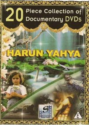 Harun Yahya Online DVD Rental