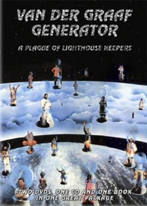 Rent Van Der Graaf Generator: A Plague of Lighthouse Keeper Online DVD Rental