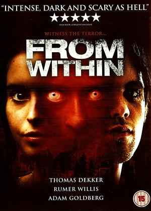 Rent From Within Online DVD Rental