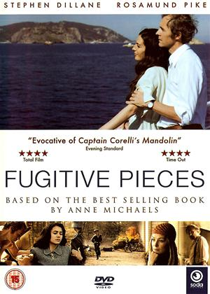 Fugitive Pieces Online DVD Rental