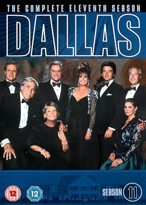 Rent Dallas: Series 11 Online DVD Rental