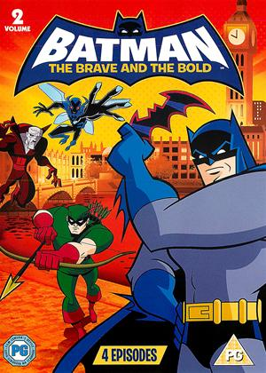 Rent Batman: The Brave and the Bold: Vol.2 Online DVD Rental