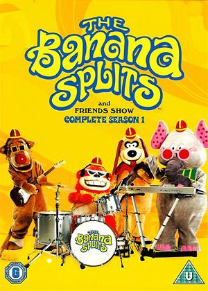Rent Banana Splits: Series 1 Online DVD Rental