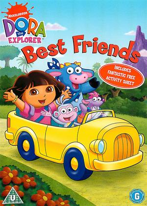 Dora the Explorer: Best Friends Online DVD Rental