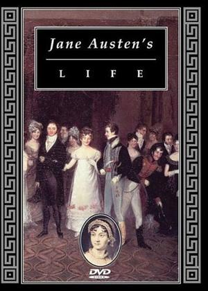 Rent Jane Austen's Life Online DVD Rental