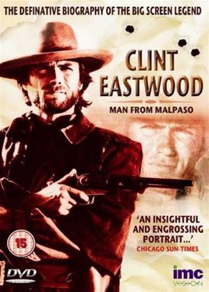 Rent Clint Eastwood: The Man from Malpaso Online DVD Rental