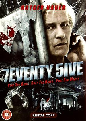 7eventy 5ive Online DVD Rental