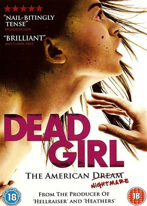 Deadgirl Online DVD Rental