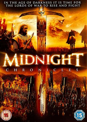 Midnight Chronicles Online DVD Rental