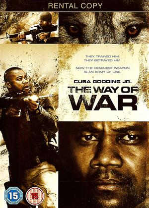 Rent The Way of War Online DVD Rental