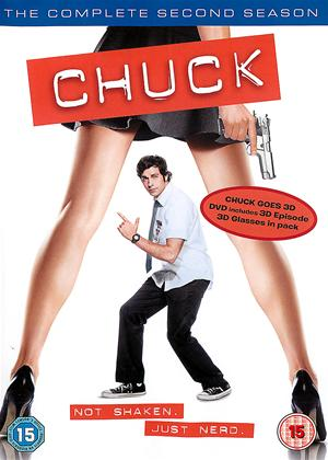 Chuck: Series 2 Online DVD Rental
