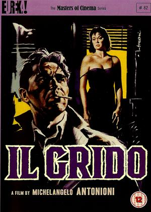Rent The Cry (aka Il Grido) Online DVD Rental
