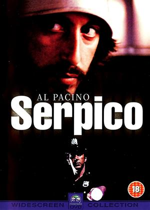 Rent Serpico Online DVD Rental